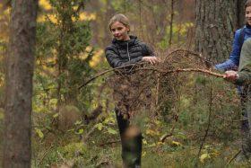 Nuotraukos Aurorė – Ingrida Meškinytė